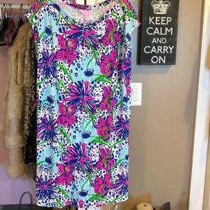 Lilly Pulitzer sz M dress